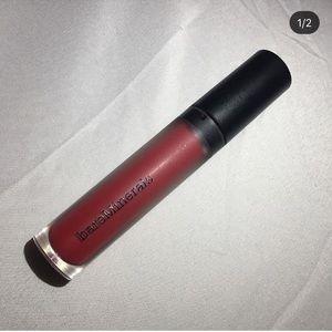 """Bare Minerals Matte Liquid Lipstick In """"VIP"""""""
